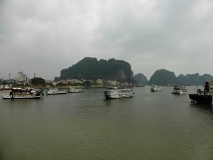 330. Bahía de Halong