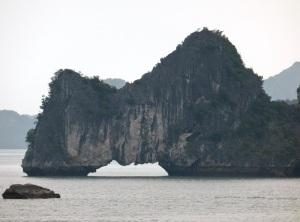 362. Bahía de Halong