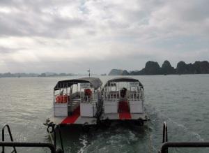 390. Bahía de Halong