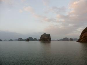 481. Bahía de Halong