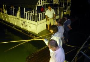 500. Bahía de Halong. Pesca del calamar