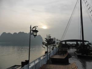 526. Bahía de Halong