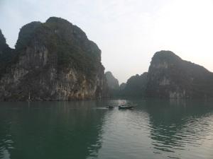 527. Bahía de Halong