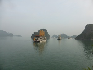 528. Bahía de Halong