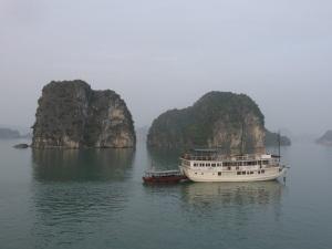 534. Bahía de Halong