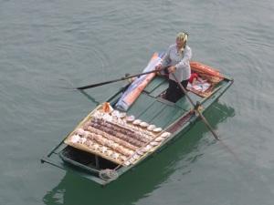 539. Bahía de Halong