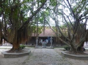 603. Pagoda de But Thap