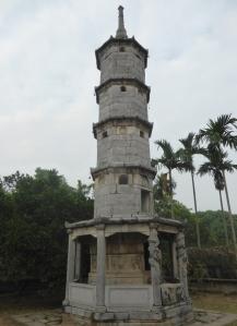 612. Pagoda de But Thap