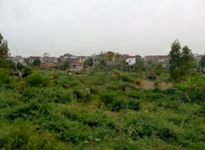 620. Hacia el aeropuerto de Hanoi