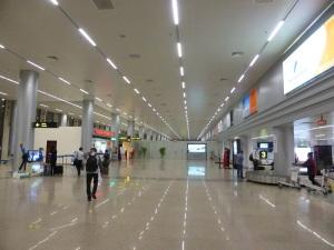 Aeropuerto de Da Nang