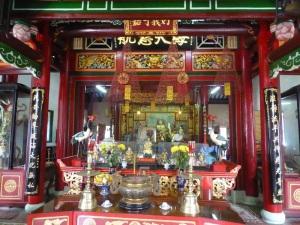 686. Hoi An. Salón de los fieles chinos de Fujian