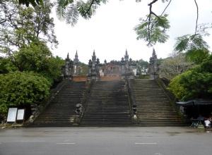 830. Chau Chu (mausoleo de Khai Dinh)