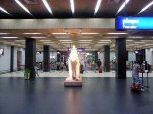 001. Aeropuerto de Siem Reap