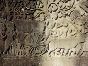 031. Angkor Thom. Bayon