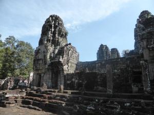 043. Angkor Thom. Bayon