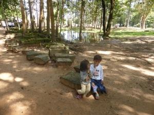 047. Angkor Thom
