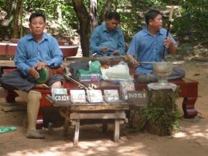 070. Angkor Thom. Ta Prohm