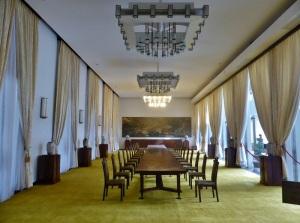 1008. Saigón. Palacio de la Reunificación