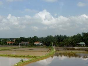 1050. Hacia el delta del Mekong