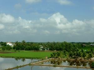 1051. Hacia el delta del Mekong