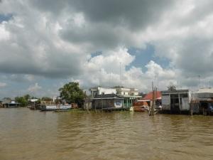 1091. Continuación de la excursión por el Mekong