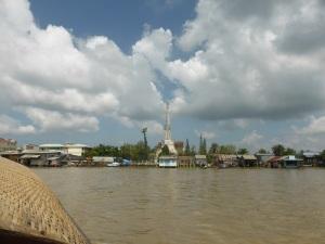 1092. Continuación de la excursión por el Mekong