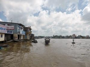 1093. Continuación de la excursión por el Mekong