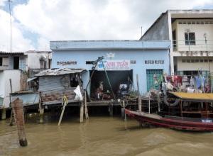 1096. Continuación de la excursión por el Mekong