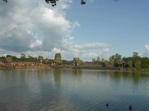 111. Angkor Vat