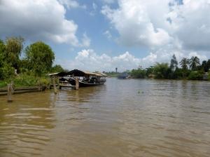 1115. Continuación de la excursión por el Mekong