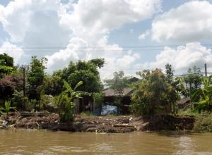 1118. Continuación de la excursión por el Mekong