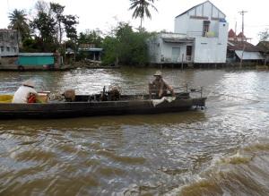 1122. Continuación de la excursión por el Mekong