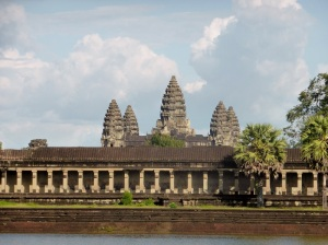 113. Angkor Vat