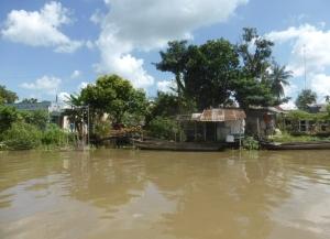 1132. Continuación de la excursión por el Mekong
