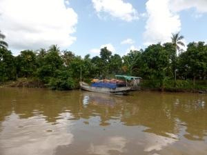 1134. Continuación de la excursión por el Mekong