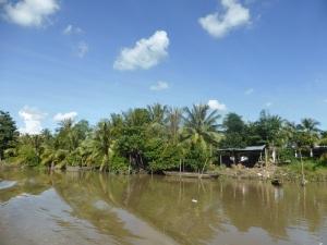 1157. Continuación de la excursión por el Mekong
