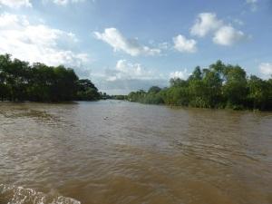 1169. Continuación de la excursión por el Mekong
