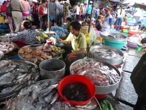 1247. Mercado de Cai Rang