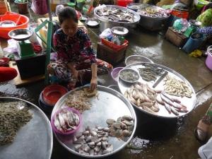 1253. Mercado de Cai Rang