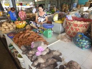 1257. Mercado de Cai Rang