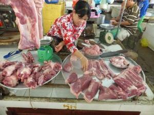 1260. Mercado de Cai Rang