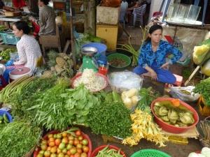 1263. Mercado de Cai Rang