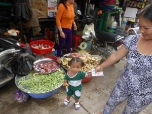 1268. Mercado de Cai Rang
