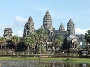 127. Angkor Vat