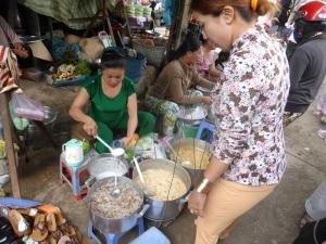 1271. Mercado de Cai Rang