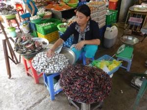 1272. Mercado de Cai Rang