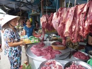1275. Mercado de Cai Rang