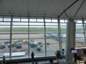 1292. Aeropuerto de Saigón
