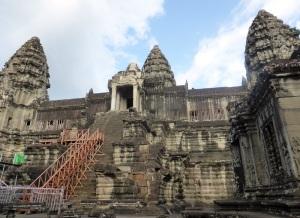 146. Angkor Vat