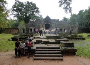 177. Preah Khan